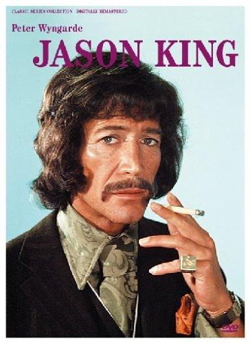 Jason King Net Worth
