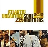 echange, troc Compilation - Atlantic Unearthed : Soul Brothers