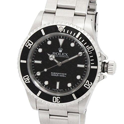 [ロレックス]ROLEX 腕時計 サブマリーナ自動巻き 14060M メンズ 中古