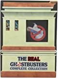 The Real Ghostbusters: Complete Collection [Import]
