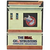 The Real Ghostbusters: Complete Collection [Import]by Various