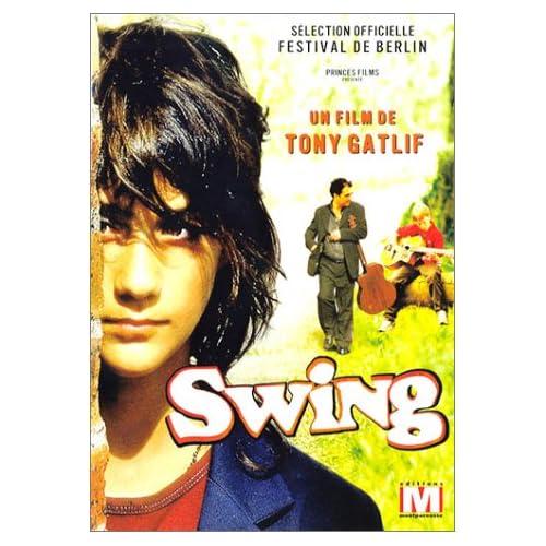Swing (Tony Gatlif 2001) preview 0