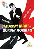Saturday Night And Sunday Morning [DVD]