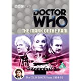 Doctor Who - The Mark of the Rani [DVD] [1985]by Colin Baker