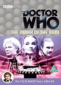 Doctor Who - The Mark of the Rani [DVD] [1985]