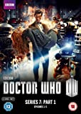 Doctor Who - Series 7 Part 1 [DVD + UV Copy]