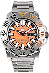 SEIKO 5 SPORTS self-winding watch made   in Japan SNZF49J1 (parallel imports)