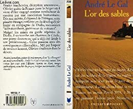 L' or des sables