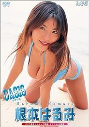 根本はるみ - OASIS [DVD]