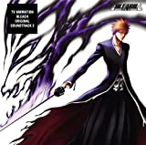TV Animation BLEACH Original Soundtrack 2