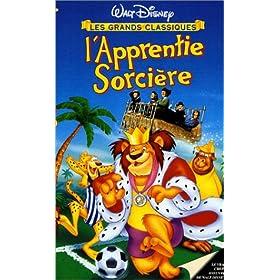 [DVD] L'Apprentie Sorcière - Edition Exclusive (2009) - Version Cinéma ! - Page 3 51GMA8T33FL._SL500_AA280_