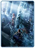 Final Fantasy XIII-2 (B) Card Sleeve
