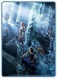 Final Fantasy XIII-2 (B) Card Sleeve