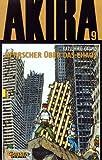 Akira, Bd.9, Herrscher über das Chaos