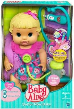 Baby Dolls For Toddlers Baby Alive Better Now Baby