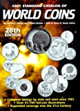 img - for Standard Catalog of World Coins: 2001 book / textbook / text book