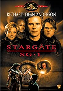 """Stargate SG-1: Season 1, Vol. 5 (Widescreen)"""