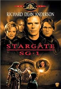 """Stargate SG-1: Season 1, Vol. 5 (Widescreen)"" (Bilingual) [Import]"