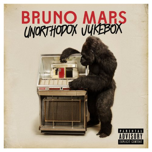 Bruno Mars - Unorthodox Jukebox Deluxe - Zortam Music