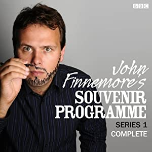 John Finnemore's Souvenir Programme: The Complete Series 1 | [John Finnemore]