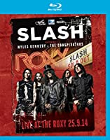Live at the Roxy 25.09.14 [Blu-ray]
