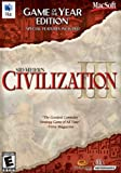 Civilization 3: Game Of The Year Edition (Mac)