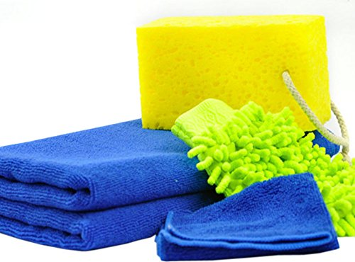 car-wash-mitt-microfiber-cloth-thick-and-super-absorbent-car-cleaning-kit