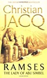 Lady of Abu Simbel: IV (Ramses) (0671010239) by Jacq, Christian