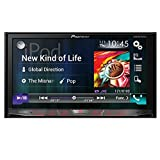 Pioneer AVH-4100NEX in-Dash Multimedia DVD Receiver with 7