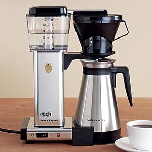 Amazon.com: Technivorm Moccamaster Coffee Maker: Drip Coffeemakers: Kitchen & Dining