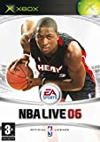 Cheapest NBA Live 2006 on Xbox
