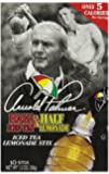 AriZona Arnold Palmer Half and Half (Iced Tea/Lemonade Stix), 10 Count, (Pack of 6)
