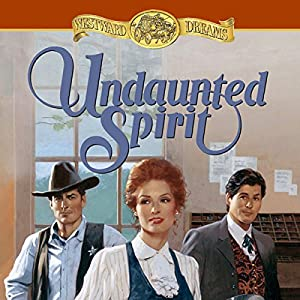 Undaunted Spirit Audiobook