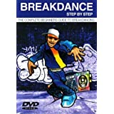 Breakdance Step By Step [DVD] [Region 1] [US Import] [NTSC]by Artist Not Provided