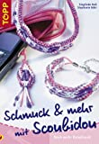 Schmuck und mehr mit Scoubidou. Noch mehr Knpfspa