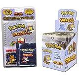 Pokemon Serie 1 - SET(Album&Sticker)