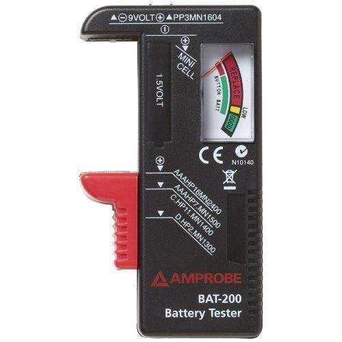 Amprobe-BAT-200-Battery-Tester-New