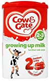Cow & Gate Growing Up Milk Powder 2-3 Years (6 Tubs)