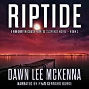 Riptide: The Forgotten Coast Florida Suspense Series, Volume 2 | Dawn Lee McKenna