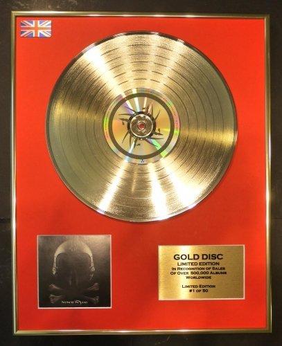 MNEMIC/EDIZIONE LTD CD DISCO D'ORO/DISCO/PASSENGER