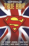 John Cleese Superman: True Brit (Superman)