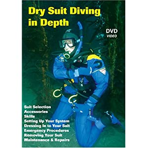 Dry Suit Diving in Depth movie