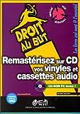echange, troc Michel Dreyfus - Remastérisez sur CD vos vinyles et cassettes audio