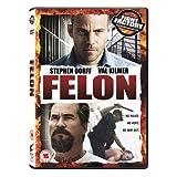 Felon [DVD]by Stephen Dorff