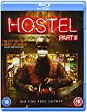 Hostel: Part III [Blu-ray] [2011]