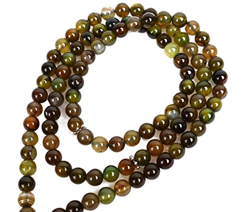 ALIYA-HADIYYAH Islamic Prayer Beads Muslim Tasbih 8MM*99 Agate muhammad saleem yusuf islamic commercial law