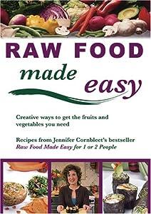 Raw Food Made Easy
