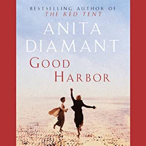 Good Harbor Audiobook