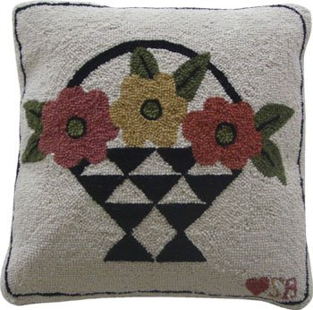 BestSeller Black Friday A Day For Flowers  Susan Branch Pillow