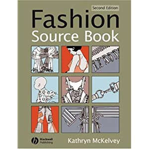 Fashion Source Book (Paperback)